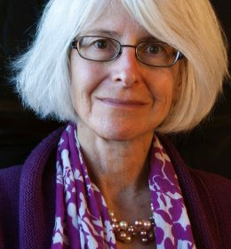 Eileen Boris headshot