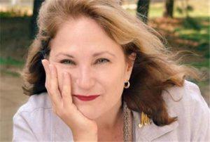 Michele Valerie Ronnick headshot