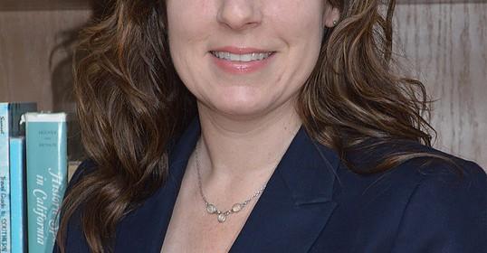 Anne Petersen