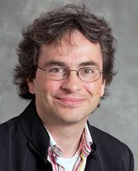 Bernhard Rieger headshot