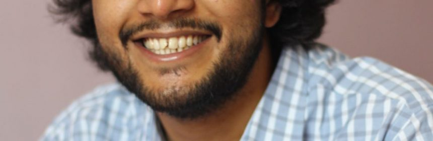 Utathya Chattopadhyaya headshot