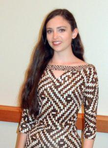 Nicole De Silva headshot