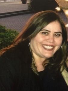 Photo of Gabriela Soto Laveaga