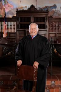 Judge Frank J. Ochoa