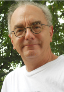 Leon Fink headshot