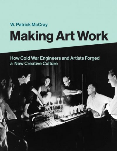 Cover art of McCray's Making Art Work