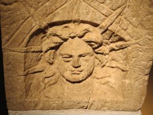 Relief of Apollo