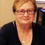 Mary Standlee headshot