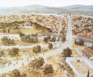 The Archeology of Democracy Image