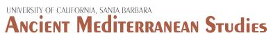 Banner image of Ancient Mediterranean Studies Program