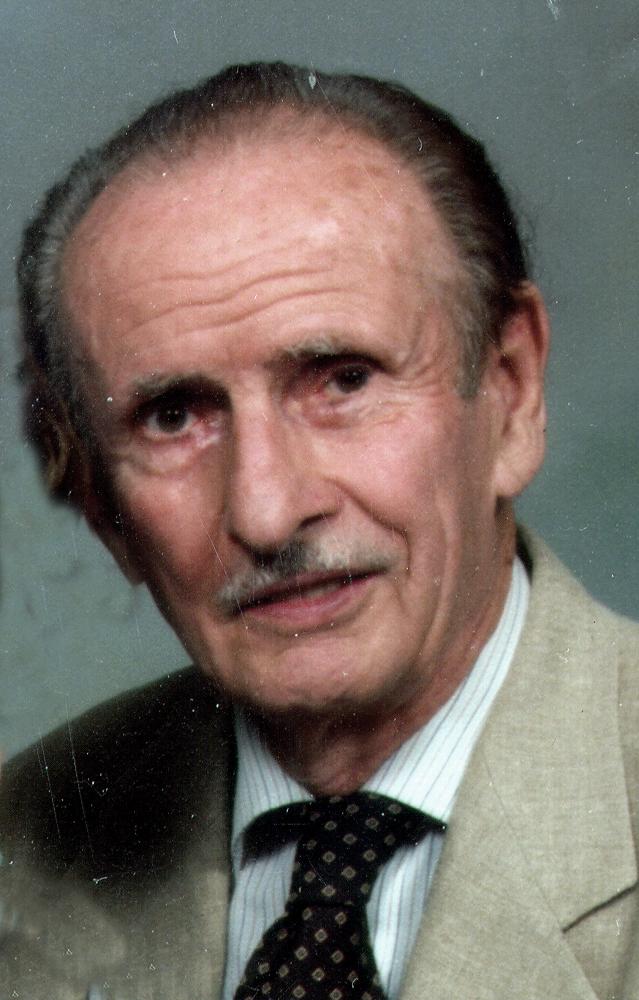 Donald Van Gelderen