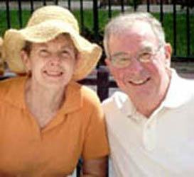 Harold and Kathleen Drake