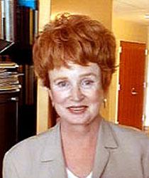 Jane S. De Hart