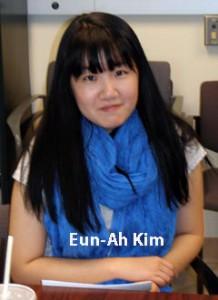 Eun-Ah Kim