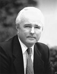 Otis L. Graham