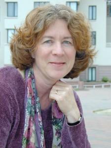 Emeritus Professor Patricia Cline Cohen