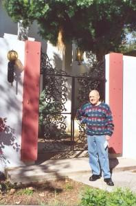 Picture of Professor Paul Sonnino