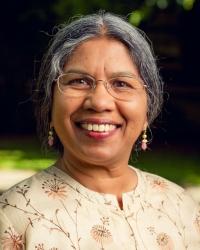 Rama Murthy headshot