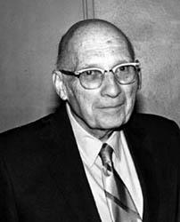 Photo of Russell Buchanan