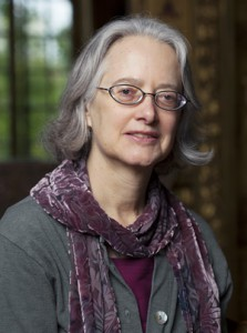 Photo of Professor Sharon Farmer