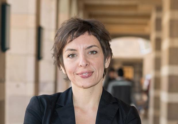 Sherene Seikaly